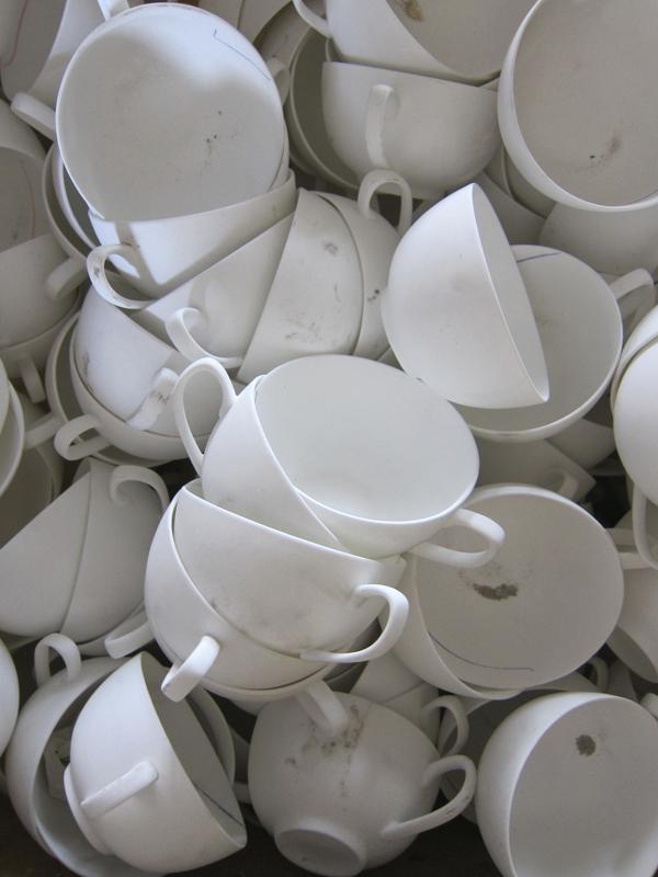 Tangshan porcelain factory