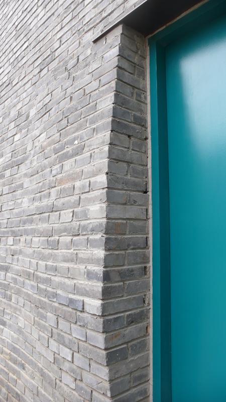 Ai Weiwei buildings in Caochangdi