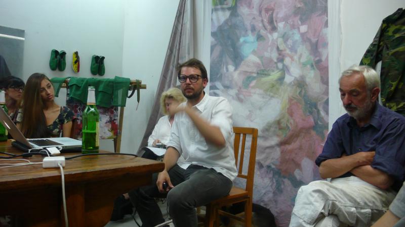 BASEtalk_Matthew Niederhauser