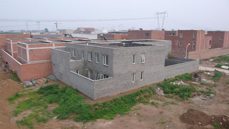 artist studio buildings