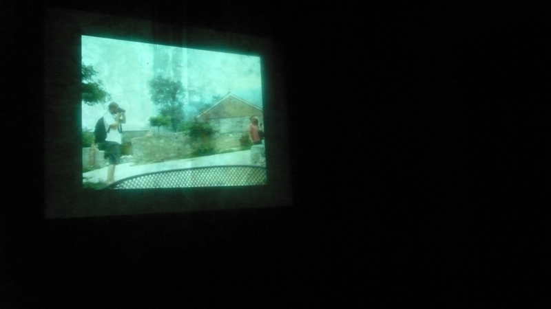 Rural Village project projection